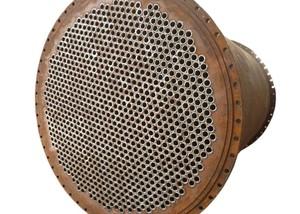 热交换器(半成品)