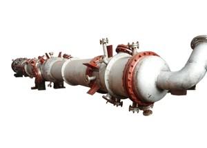酸性灰浆气体塔