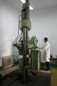 100T材料试验机